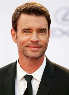Scott Foley - loved him since Felicity and The Unit and Grey's and Scandal