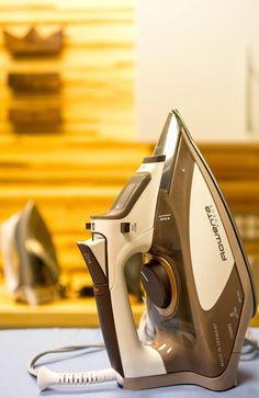Best Steam Iron, Best Iron, Ironing Station, Iron Board, Design Lab, Washroom, Irons, Home Appliances, Things To Come