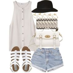 """""""Untitled #10822"""" by florencia95 on Polyvore"""