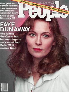 vintage people magazine covers   Beauty Break: Vintage 1977 - Magazine Covers - Blog - The Film ...