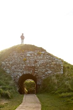 Photo Essay: Roadtrip through Scotland by Katherine Levin Sheehan #portrait #wanderlust #traveldeeper