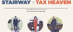 After the Panama Papers: How to dismantle tax havens (and bring justice to 99 per cent of the world)