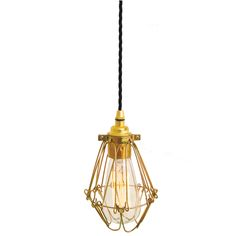 Manufactured in Ireland, this quirky cage light factory pendant is ideal for use in industrial and minimalist interiors. With the adjustable opening at the bottom of the cage, the cage pendant light can be altered easily by the customer. This pendant works well in a number of settings. #CageLight #IndustrialPendants