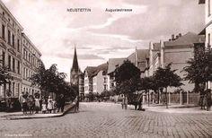 Szczecinek , Neustettin Street View, Travel, Beautiful, Poland, Viajes, Destinations, Traveling, Trips