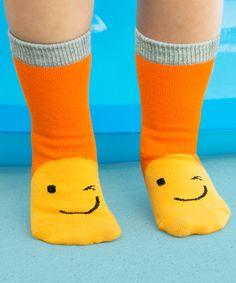 Buy Jefferies Socks Girls Emoji Crew Socks 6 Pair Pack and many other girls socks. Socks for everyone, we are your one stop sock shop. Halloween Socks, Girl Emoji, Striped Tights, Footless Tights, Emoji Faces, Sock Shop, Trendy Girl, Girls Rules, Girls Socks