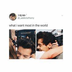 I need a Harry hug