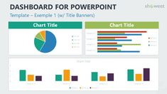 Charts infographics powerpoint templates places to visit dashboard powerpoint template example 1 with title banners toneelgroepblik Gallery