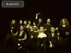 Οι εφοριακοί έπαθαν «Black Out»