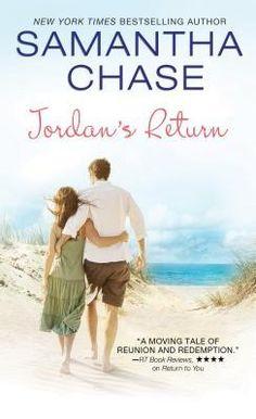Jordans-Return