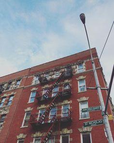 Washington Heights, NYC