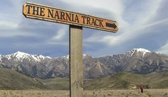 The Narnia Track in Arthur's Pass National Park located in the South Island of #NewZealand