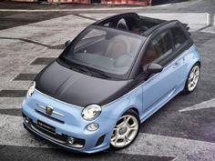 #Abarth 500 #cabrio la sportiva per correre col vento tra i capelli! https://www.drivek.it/abarth/500-cabrio/
