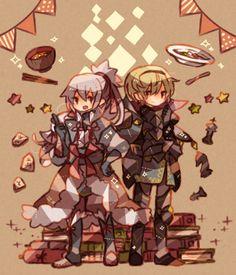 ifまとめ2 Takumi and Leo