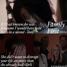 This episode absolutely broke my heart.