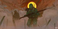 Dark Fantasy, Fantasy Art, Steampunk, Concept Art World, Wild Creatures, Armor Concept, Sci Fi Art, Dieselpunk, Character Design Inspiration