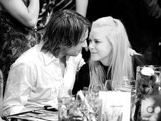 Eight Years, Eight Adorable Photos: Happy Anniversary Keith & Nicole!