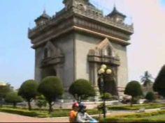 Una cartolina dal Laos