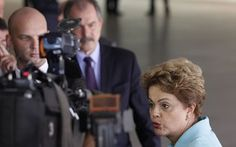 Aprovação do governo Dilma cai e é de 9%, aponta pesquisa CNI/Ibope