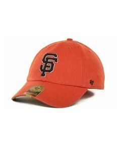 36aac81f062ac  47 Brand San Francisco Giants Franchise Cap   Reviews - Sports Fan Shop By  Lids - Men - Macy s