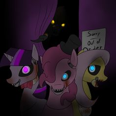 five nights at pinkie's - Google Search