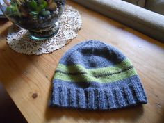 adventures in knit and clay
