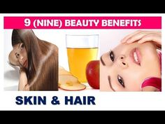 9 SECRET Beauty Benefits , SKIN & HAIR, Pimples, Open pores, Anti-Wrinkle, White Hair, Hair fall - YouTube