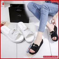 Dfan3201s131 Sepatu Nn 15 Wedges Wanita Cantik Wedges With Images