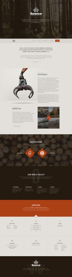 Unique Web Design, Florence #WebDesign #Design (http://www.pinterest.com/aldenchong/)