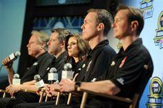 Stewart Haas Race Team   (photo:NASCAR Images)