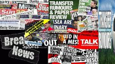 Wednesday 2nd April, 2014 Gossip, Transfers and Rumours ~ Ondo And Sport