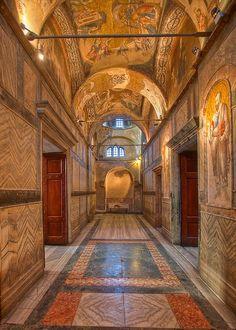 Countries: Greece & Turkey on Pinterest  Hagia Sophia ...