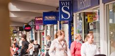 A thriving town in the heart of South Yorkshire, its centre is a fantastic place to visit for a family day out or last minute #shopping trip. Ideally situated just minutes from the M1 it offers a great range of shops and there are lots of tempting treats available at the many #tearooms and #cafes. #thingstodo #barnsley