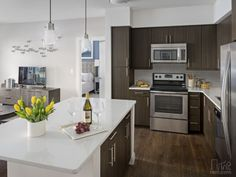 Stunning apartment! Currents on the Charles - River St | Waltham, MA Apartments for Rent | Rent.com®