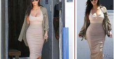 Welcome to Solenzo blog: Kim Kardashian stuns in new photos