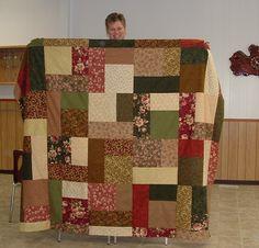 turnning twenty quilt