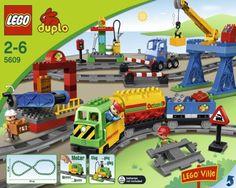 LEGO Duplo Legoville Deluxe Train Set (5609)  http://www.bestdealstoys.com/lego-duplo-legoville-deluxe-train-set-5609/