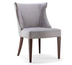 Devon chair, studs (T7)