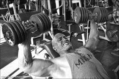 #Workout #Plan #Dwayne #TheRock