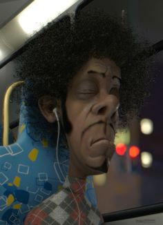 Niggaz by Thales Simonato, via Behance ★ Find more at http://www.pinterest.com/competing/