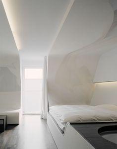 Hotel Q! Berlin. GRAFT Architekten