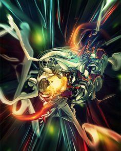 #digital_art