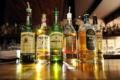 Irish Whiskey in the San Francisco Chronicle Irish Coffee, Irish Whiskey, Fun Drinks, Alcoholic Drinks, Cocktails, Irish Alcohol, San Francisco Chronicle, Irish American, Irish Celtic