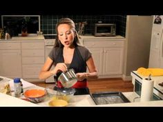 Isabel de los Rios, founder of BeyondDiet.com, shows you how to make gluten-free chocolate cookies you can eat while trying to lose weight!