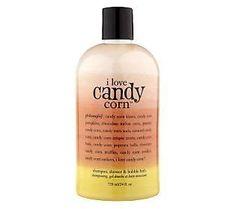 Philosophy I Love Candy Corn Shampoo, Shower & Bubble Bath - 24 fl. oz. . $34.99