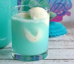 Oh Baby! 20 Marvelous Baby Shower Mocktails Via Brit + Co
