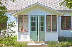 Kalkstenshuset på Gotland – exakt det du vill ha i sommar (jo det är till salu!)