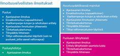 Vaali ja puoluerahoitusvalvonta - Puolue- ja vaalirahoitusvalvonta