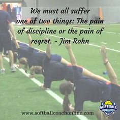 Inspirational Softball Quotes, Baseball Quotes, Softball Players, Pitch, Motivation, Sports, Hs Sports, Sport, Inspiration