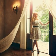 Reese Witherspoon: The SL Photo Shoot: Timeless Style