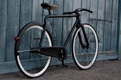 I want wanna these...    The Victor Bike by Christophe Robillard